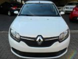 Foto Renault Logan Authentique 1.0 16V (flex)