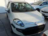 Foto Fiat Punto Attractive 1.4 (flex)
