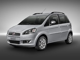 Foto Fiat Idea Attractive 1.4 (Flex)
