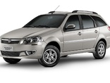 Foto Fiat Palio Weekend Attractive 1.4 8V (flex)