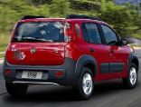 Foto Fiat Uno Way 1.4 8V (Flex) 4p