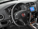 Foto Fiat Bravo Absolute 1.8 16V Dualogic (Flex)